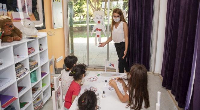"""Mahremiyet Eğitimi İle Çocuklar """"Çığlık ATMayı"""" Öğreniyor"""