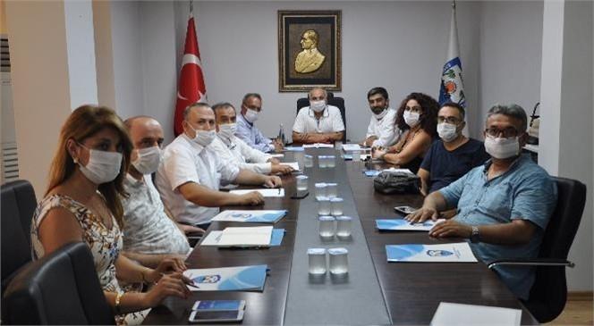 Mersin'de Yeni Oluşum! Çarşı İçin Güçbirliği Platformu Kuruluyor