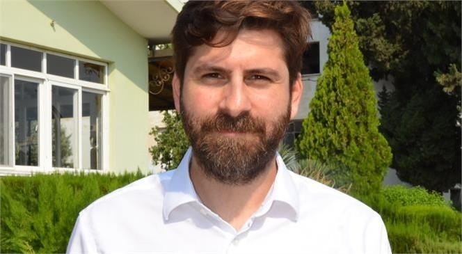 Ali Boltaç'tan Kurban Bayramı Mesajı