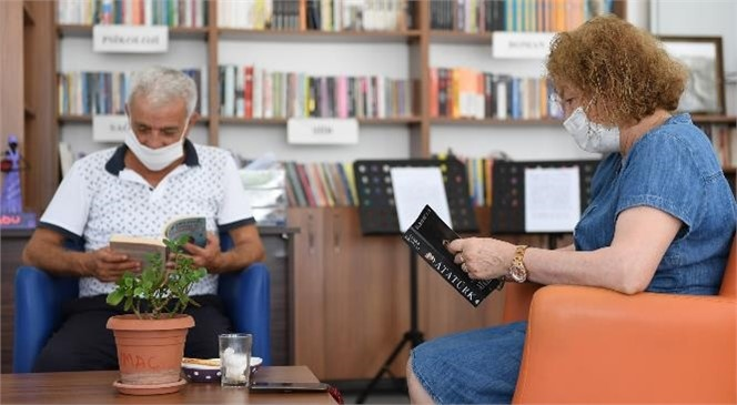 Emekli Evleri Salgın Tedbirleriyle Üyelerini Yeniden Ağırlıyor