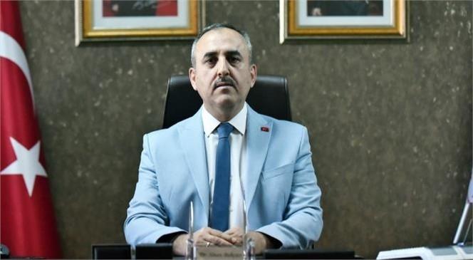 Mersin İl Sağlık Müdürü Dr. Bahçacı'dan Covid-19 Açıklaması