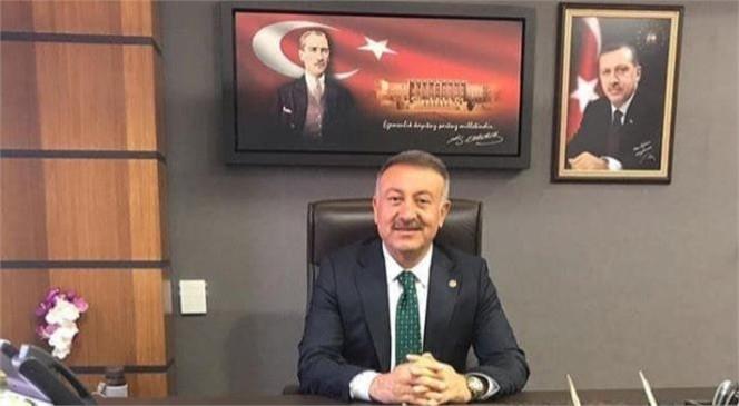 Milletvekili Özkan'dan 30 Ağustos Kutlama Mesajı