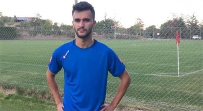 Tarsus İdmanyurduna Galatasaray'dan Yeni Oyuncu Geldi