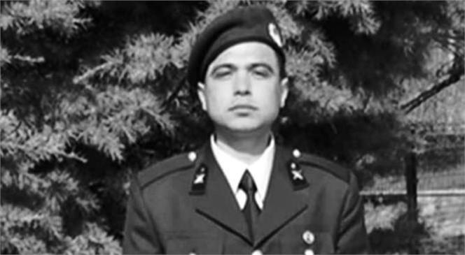 Mersinli Asteğmen Selim Şişman Tekirdağ'da Hayatını Kaybetti