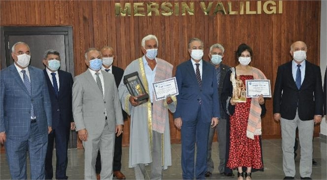Mersin'de Ahilik Haftasına Kısıtlamalı Kutlama