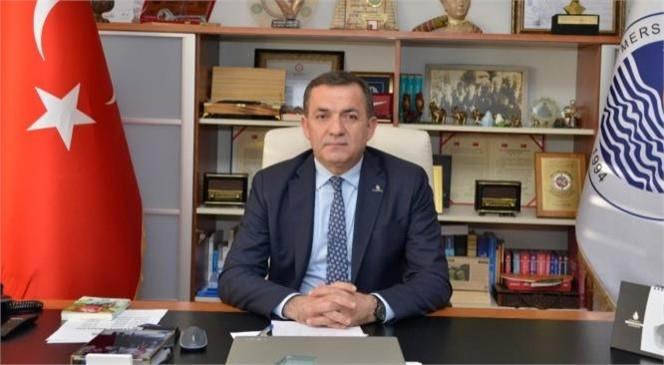 Başkan Özyiğit'in Acı Günü! Mersin Merkez Yenişehir İlçe Belediye Başkanı Abdullah Özyiğit'in Annesi Ayşe Öziğit Vefat Etti