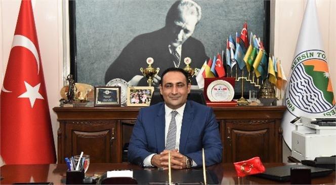 Başkan Yılmaz, Türk Dil Bayramı'nı Kutladı