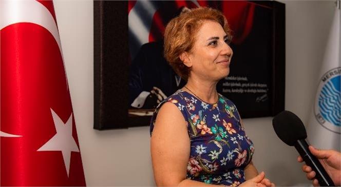 Mersin Büyükşehir Belediyesi'nden Yerel Tiyatrolara Destek! Büyükşehir, 6-11 Ekim'de Mersin'deki Tiyatro Topluluklarını Tiyatroseverler İle Buluşturuyor