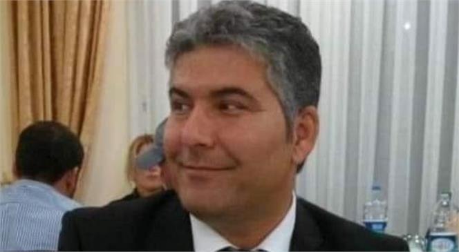 Mersin Büyükşehir Belediyesi Bozyazı Hal Müdürü Türkay Oğuz (47), Covid-19 Tedavisi Gördüğü Hastanede Hayatını Kaybetti.