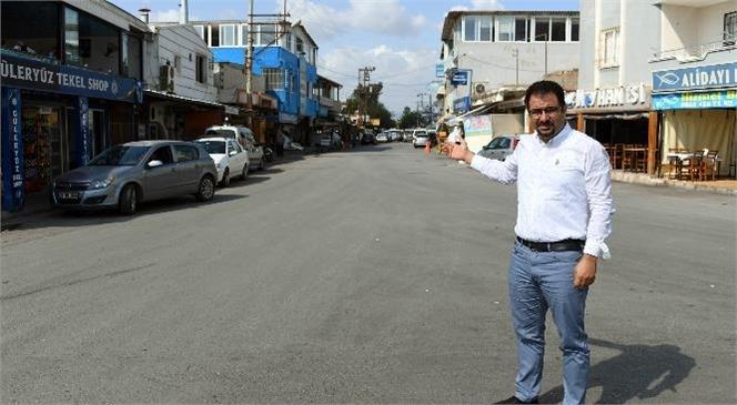 Çamlıbel ve Karaduvar, Kentsel Tasarım Yarışmalarıyla Yenilenecek! Büyükşehir'den İlçelerin Kimliğine Uygun Kavşak Peyzaj Tasarım Yarışması