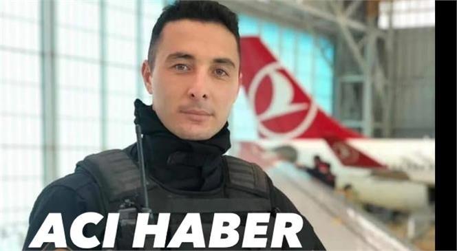 Ağrı'da Çatışma: 1 Askerimiz Şehit Oldu! Jandarma Astsubay Emre Dokumacı'dan Acı Haber
