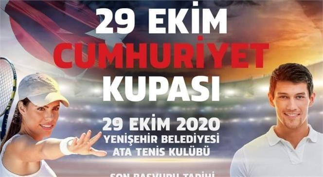29 Ekim Cumhuriyet Kupası Başvuruları Başladı