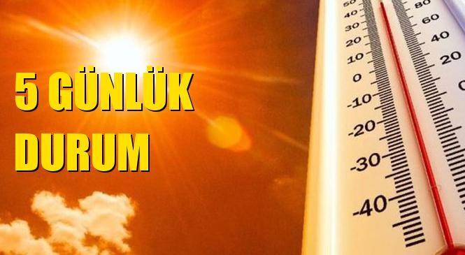 Mersin Hava Durumu! Tarsus, Gülnar, Çamlıyayla, Anamur, Yenişehir, Mezitli, Erdemli, Bozyazı, Toroslar, Mut, Aydıncık, Akdeniz ve Silifke'de Durum