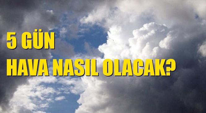 Mersin Hava Durumu! Silifke, Çamlıyayla, Yenişehir, Mut, Tarsus, Mezitli, Erdemli, Bozyazı, Aydıncık, Gülnar, Anamur, Toroslar ve Akdeniz Hava Durumu