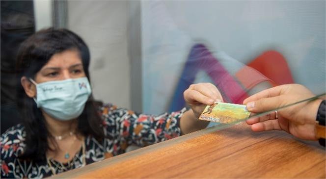 HES Kodu Nasıl Alınır? Mersin'de Koronavirüslü ve Temaslı Kişiler Bu Entegrasyon Sayesinde Toplu Taşımayı Kullanamayacak
