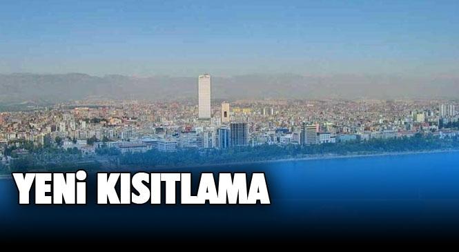 Mersin ve Adana Dahil 81 İle Bazı Açık ve Yoğun Alanlarda Sigara İçme Yasağı: 65 Yaş Üstü Vatandaşlar İçin Saat Kısıtlaması