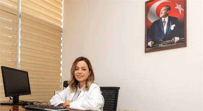 """Uzm. Dr. Feriz: """"Diyabette Erken Tanı Önemli"""""""
