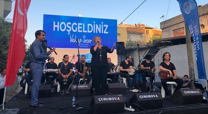 Mersin Büyükşehir Belediyesi, Kültür ve Sanatta Geleceğe Yatırım Yapıyor