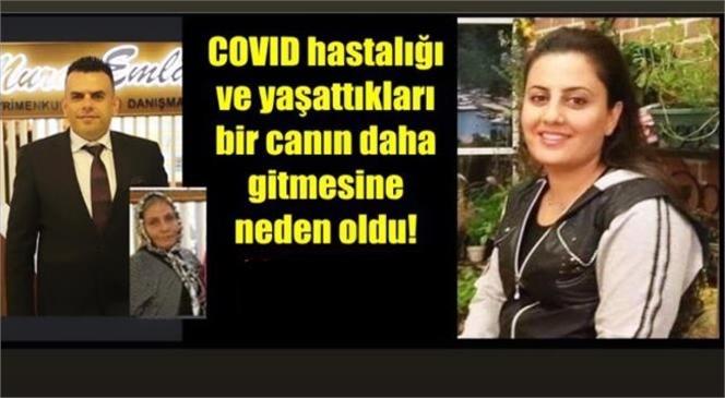 Mersin Tarsus'ta Karabulut Ailesine Acı Üstüne Acı: Eşini, Kayınvalidesini ve Görümcesini Peş Peşe Kaybeden Hamile Kadın, Üzüntüden Çocuğunu Kaybetti.