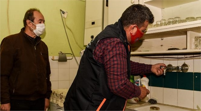 Evde Bakım Hizmetleri'nde Arıza Onarım ve Tadilat Uygulaması Başladı! Yeni Uygulama: Evde Arıza Onarım ve Tadilat