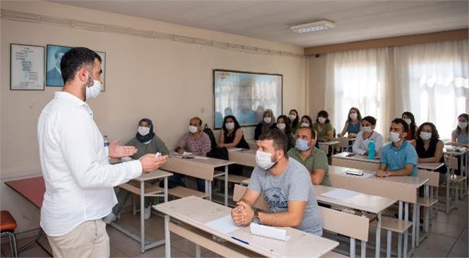 Mersin'de 6 Bin 392 Öğrencinin Hesabına 2 Milyon 556 Bin TL Yatırıldı! Öğrenim Yardımlarının 400 TL'lik İlk İki Taksiti Hesaplara Yatırıldı