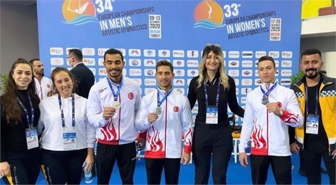 Jimnastik Federasyonu Başkanından Sağlık Çalışanlarına Teşekkür