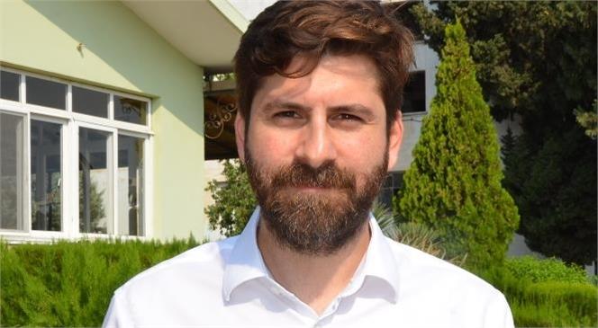 Ali Boltaç'tan 10 Ocak Çalışan Gazeteciler Günü Mesajı