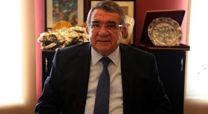 """Başkan Ö. Abdullah Özdemir """"2021 Uluslararası Meyve ve Sebze Yılı"""""""