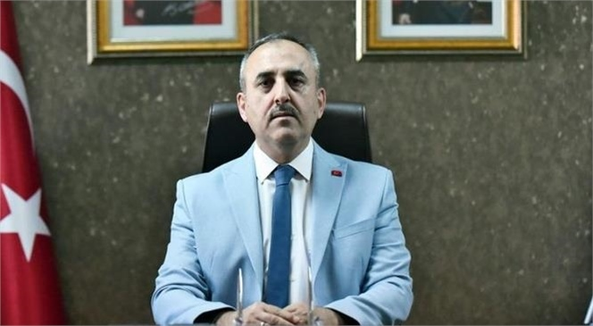Mersin İl Sağlık Müdürü Dr. Sinan Bahçacı Görevine Başladı