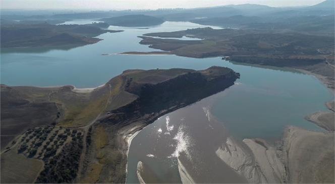 MESKİ, Gereksiz Su Tüketimine Karşı Uyarılarda Bulundu
