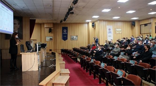 Akdeniz Belediyesi Personeline, Kişisel Verilerin Korunması Kanunu Eğitimi Verildi