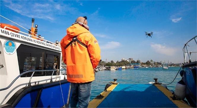 """""""Denizin Kirliliğini Engelleyecek Her Türlü Teknolojik Gelişmeleri Uygulayacağız"""""""