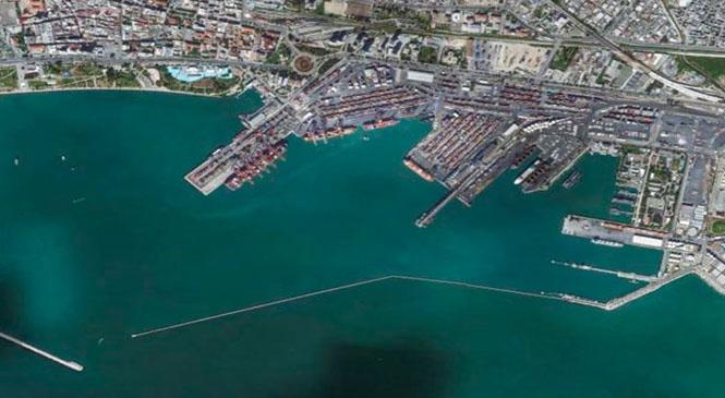 """Son Günlerde Gündeme Gelen """"Mersin Limanı Genişleme Projesi''ne Yönelik MIP'ten Kamuoyu Açıklaması"""