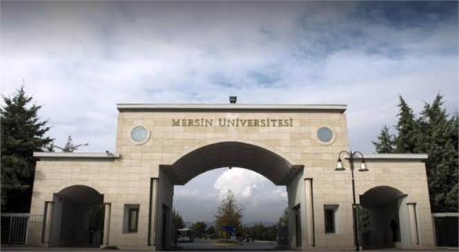 Mersin Üniversitesi İşçi Alım İlanı Yayımladı