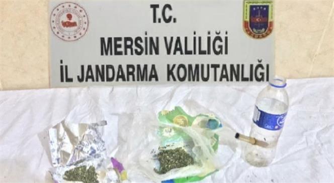Jandarma Ekipleri Uyuşturucu Madde Tacirlerine Göz Açtırmıyor