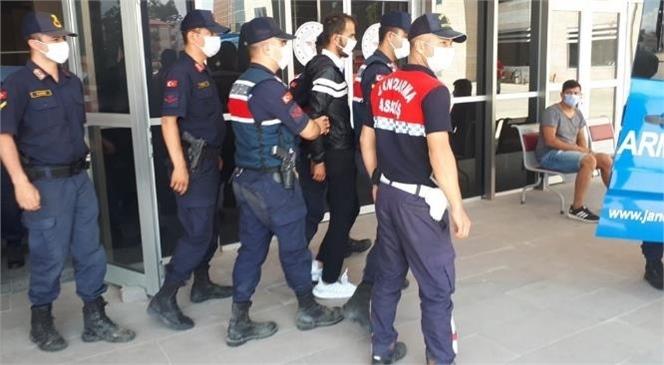 19 Bin 817 Asayiş Olayı Meydana Geldi 19 Bin 454 Şüpheli Şahıs Yakalandı