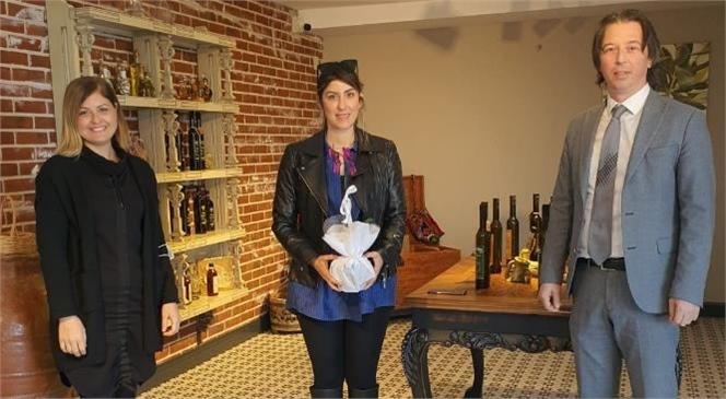Tarsus TSO'dan En Anlamlı Ziyaret
