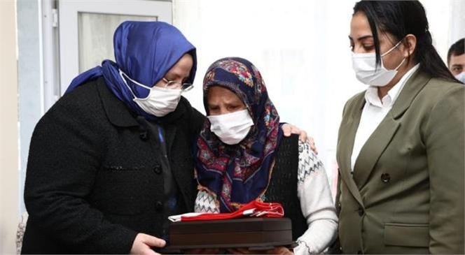 """""""Bin 595 Şehit Yakını, Gazi ve Gazi Yakını İstihdam Edildi"""""""