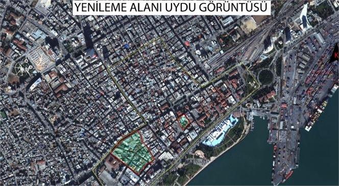 Büyükşehir, Kentin Ruhuna ve Tarihine Uygun Yenileme Projeleri Hazırlıyor