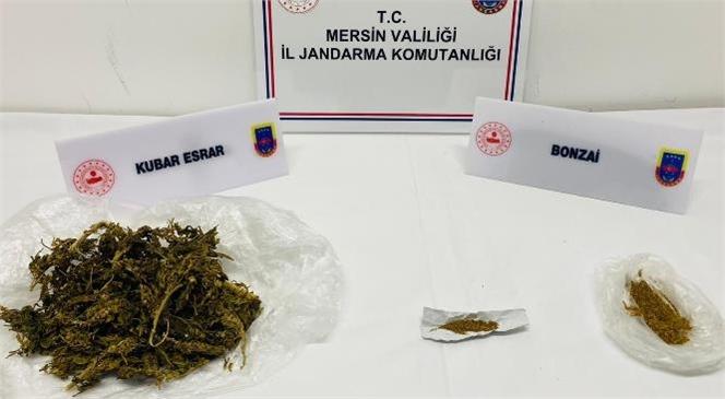 Uyuşturucu Tacirlerine Suçüstü Baskın