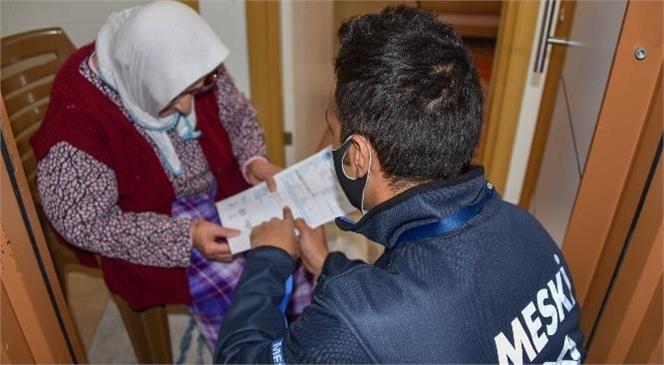 65 Yaş Üstü ve Engelli Vatandaşlar İçin Yerinde Abonelik Hizmeti Başladı