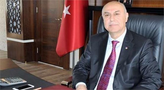 """Başkan Murat Kaya """"Ramazan, Yardımlaşma ve Dayanışma Ayı"""""""