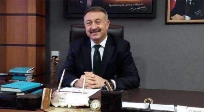 """Hacı Özkan """"Ramazan Mağfirettir, Takvadır, Hayırdır, Hasenattır."""""""