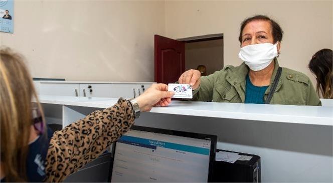 Mersin Büyükşehir Belediyesi, Mersin 33 Kart Şubelerinin Sayısını Vatandaşların Daha Kolay Hizmet Alabilmesi İçin Artırıyor