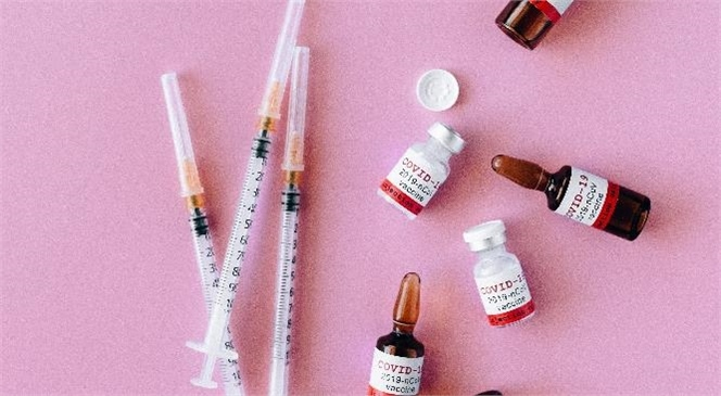 Bakan Koca Bugün İtibariyle 20 Milyondan Fazla Doz Aşı Yapıldığını Açıkladı, Mersin'de ise Toplam 488 Bin 576 Doz aşı Yapıldı