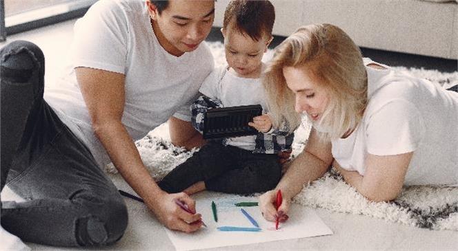 TÜİK Adana Bölge Müdürlüğü Tarafından, İstatistiklerle Aile, 2020 Bülteni Değerlendirildi