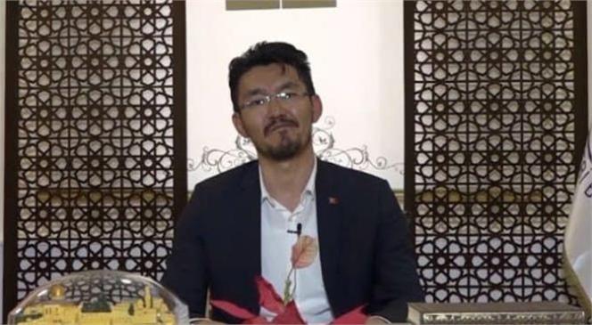 Mersin'in Bozyazı İlçe Müftüsü Kalp Krizi Nedeniyle Hayatını Kaybetti