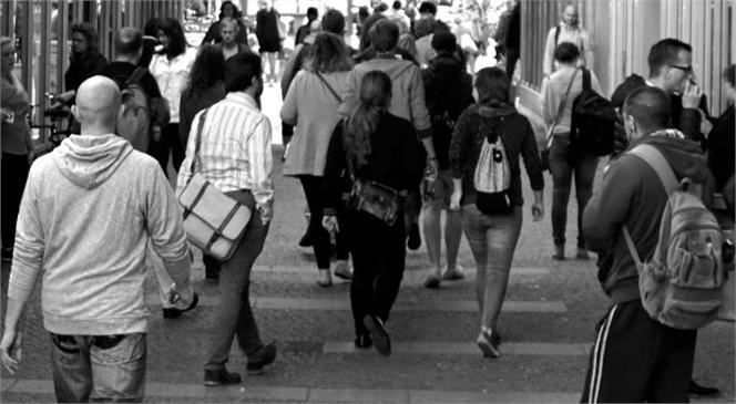 İşsizlik Oranının 0,7 Puanlık Artış İle %13,4 Seviyesinde Gerçekleştiği Bildirildi