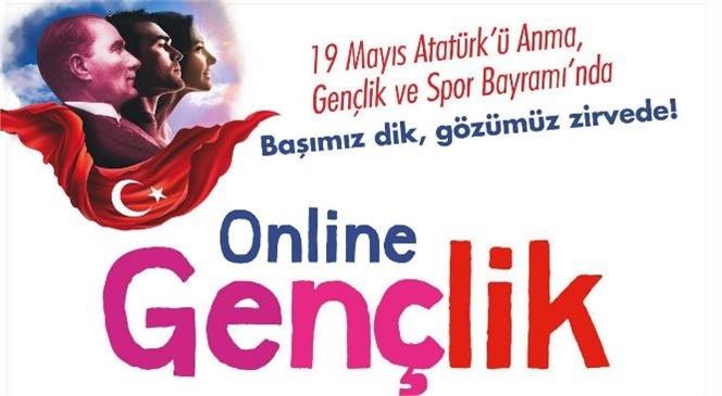 """Büyükşehir, 19 Mayıs'ta """"Mersin Gençlik Teknoloji Zirvesi""""Ni Başlatıyor"""
