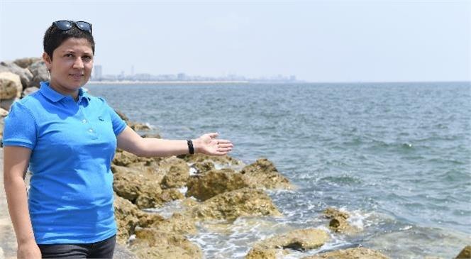 """Kaptan Teymur, Müsilaj Oluşumunu Değerlendirdi: """"Akdeniz'de Karşılaşmayı Beklemiyoruz"""""""